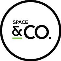 Host at Space&Co. 580 George Street - Connect Remote Work Pilot