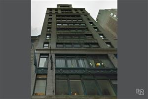 Logo of 32 West 39th Street