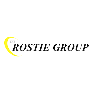 Logo of The Rostie Group