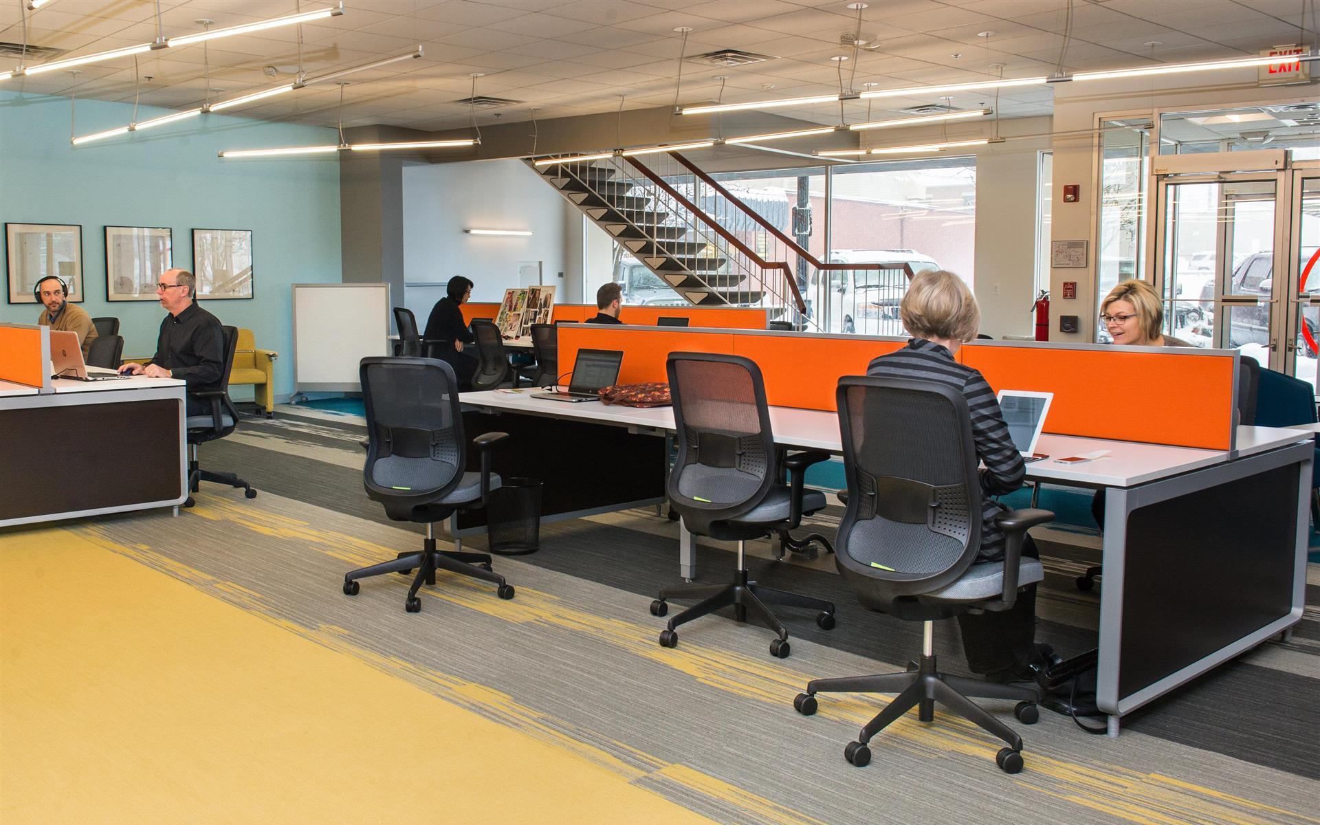 25N Coworking - Arlington Heights - Club 25N