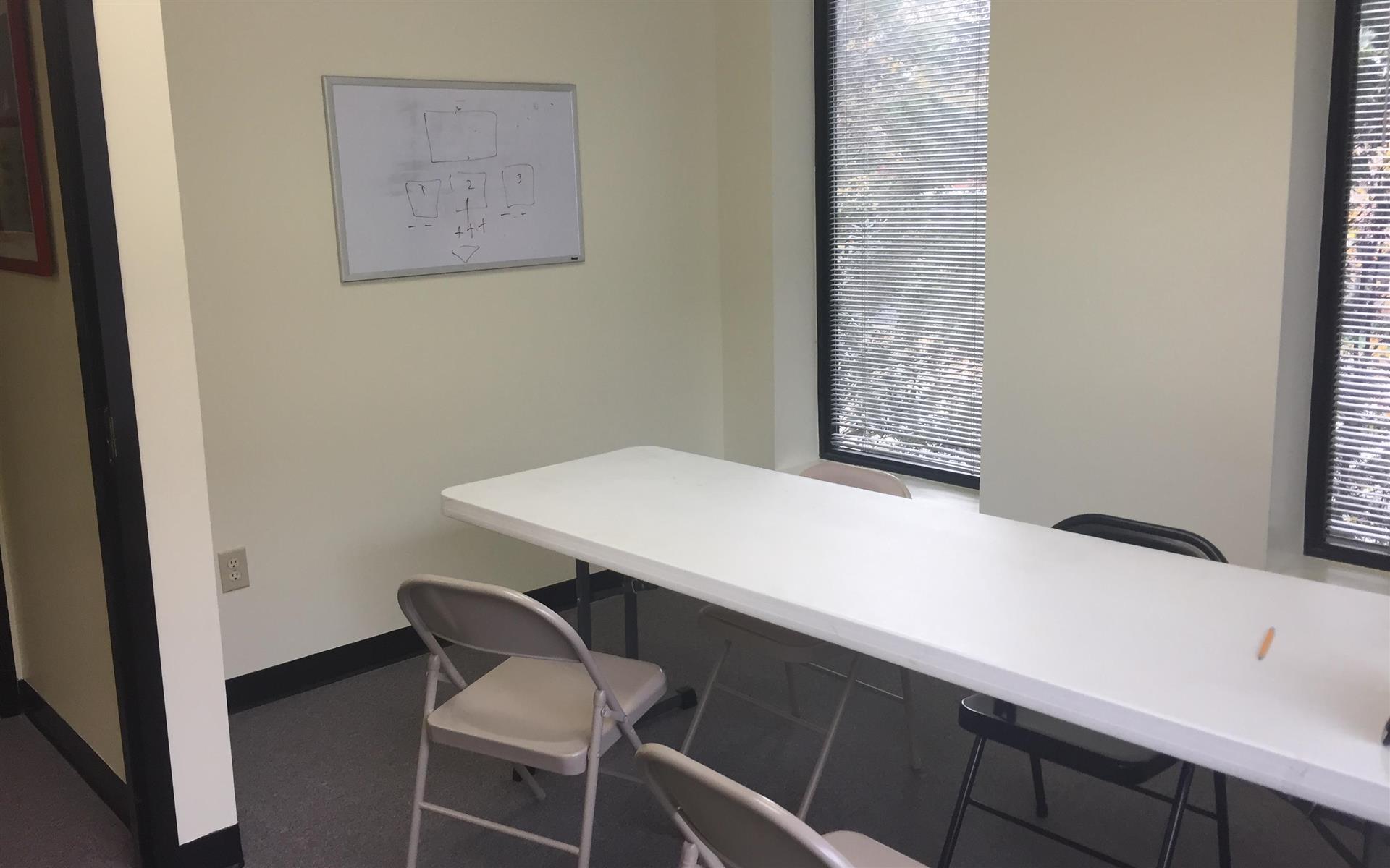 Mindspire Tutoring and Test Prep - Office 2