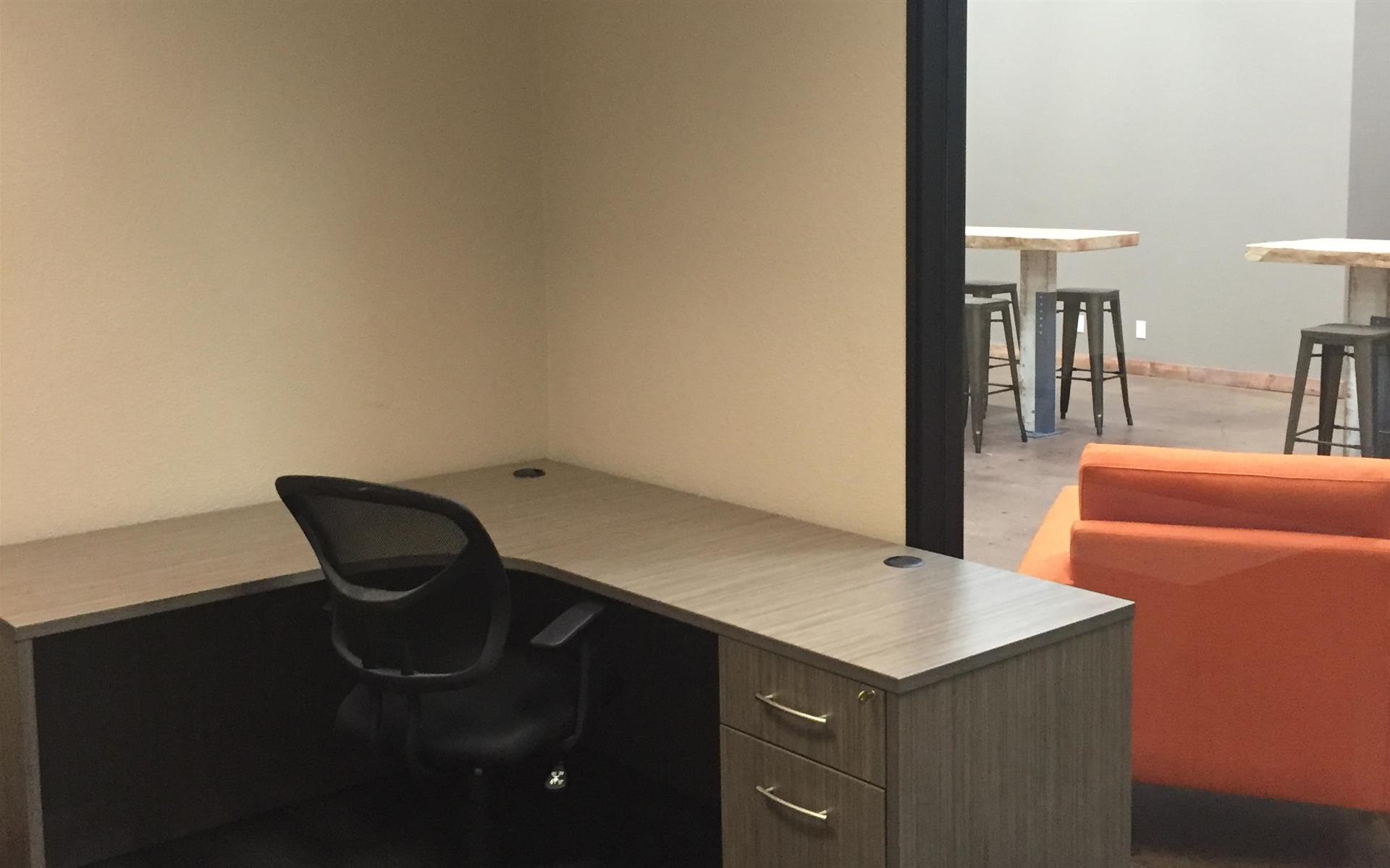 Mesa Rim CoWorking Center - Private office in Mesa CoWorking Center!