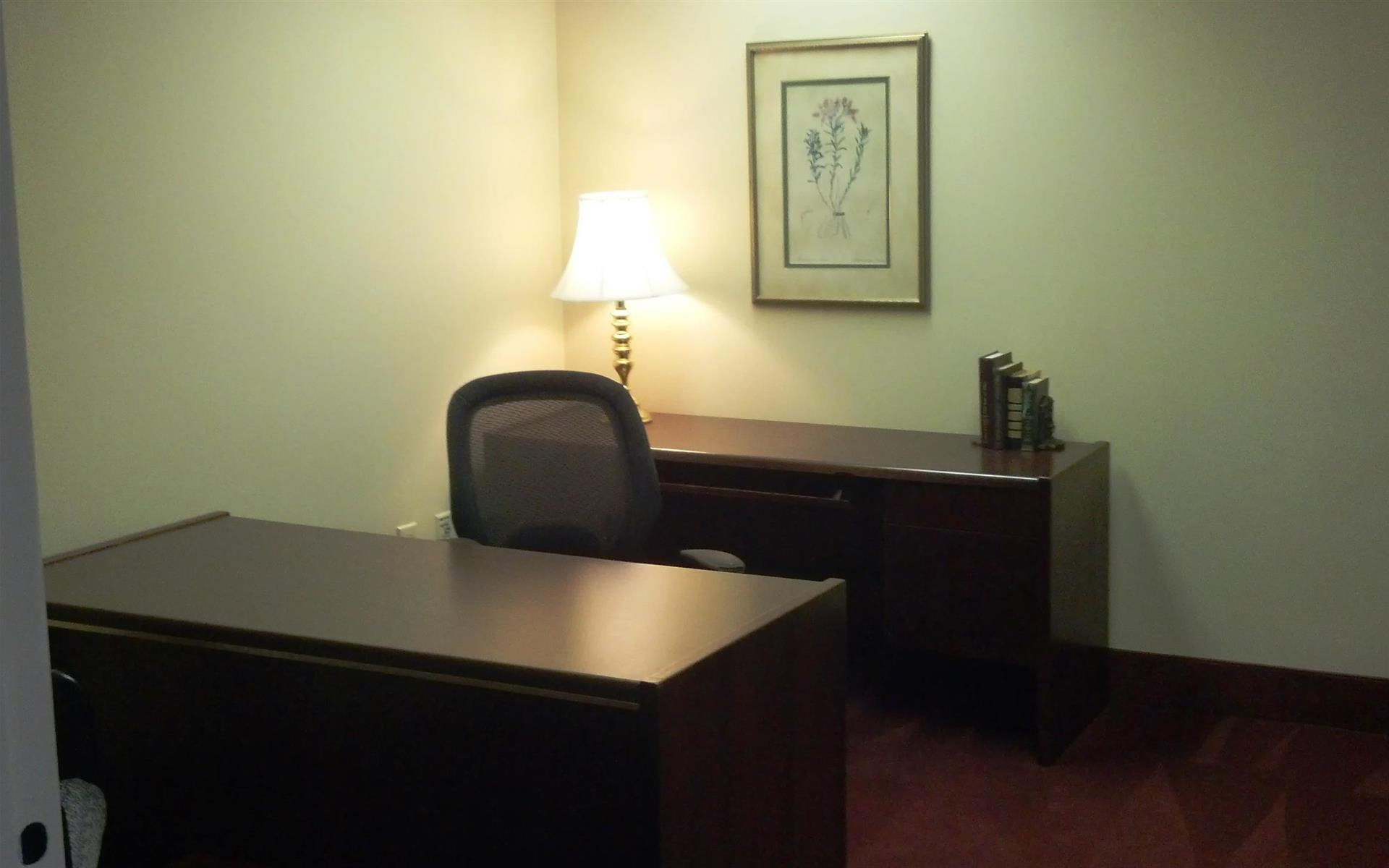 Peachtree Offices at Midtown, Inc. - Office 34 - Interior