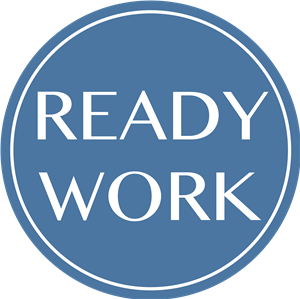 Logo of ReadyWork