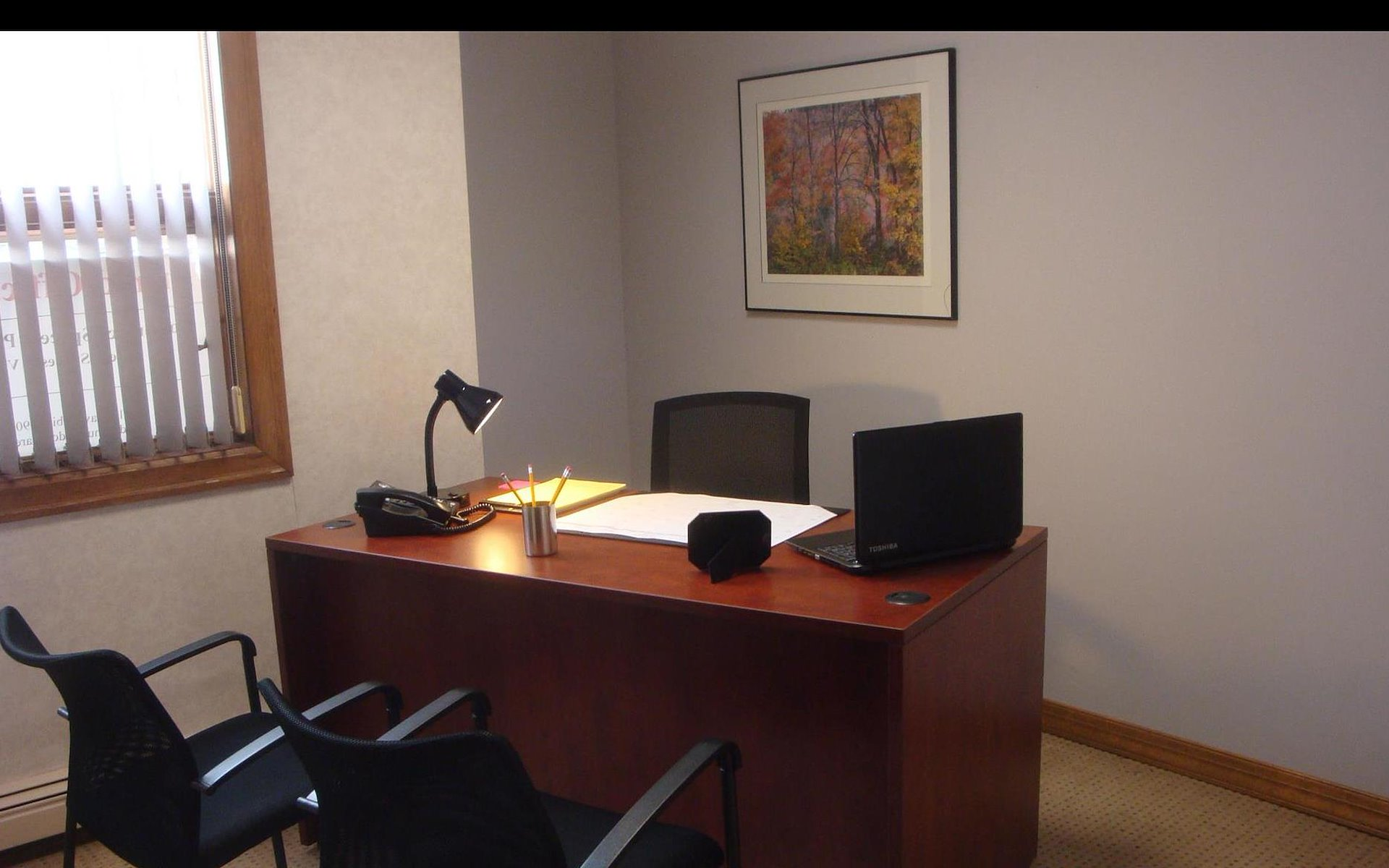 Hunterdon Shared Space - Monthly Office Space #4