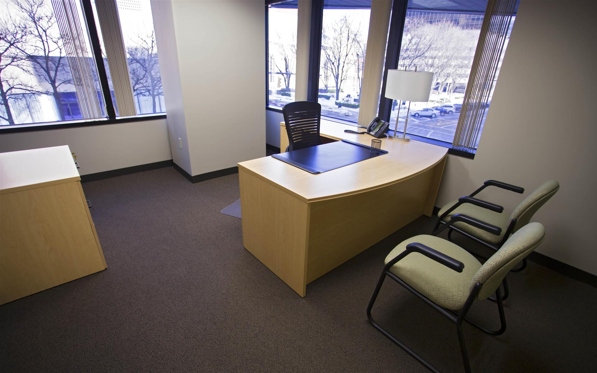 Intelligent Office - Columbus - Suite 217 Office up to 3