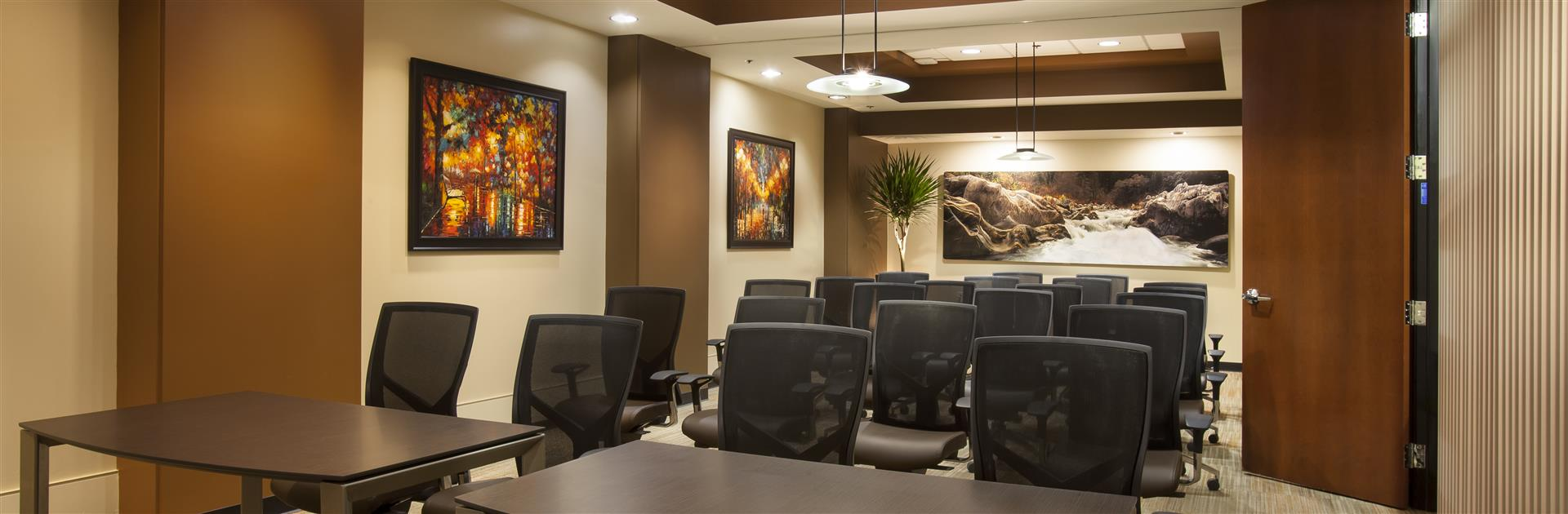 Business Central - Gold River - Seminar/Training Room