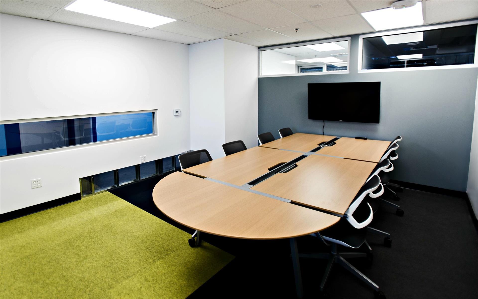 SANDHOUSE Los Angeles - Medium Conference Room