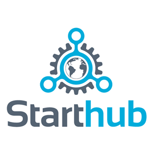 Logo of StartHub Miami