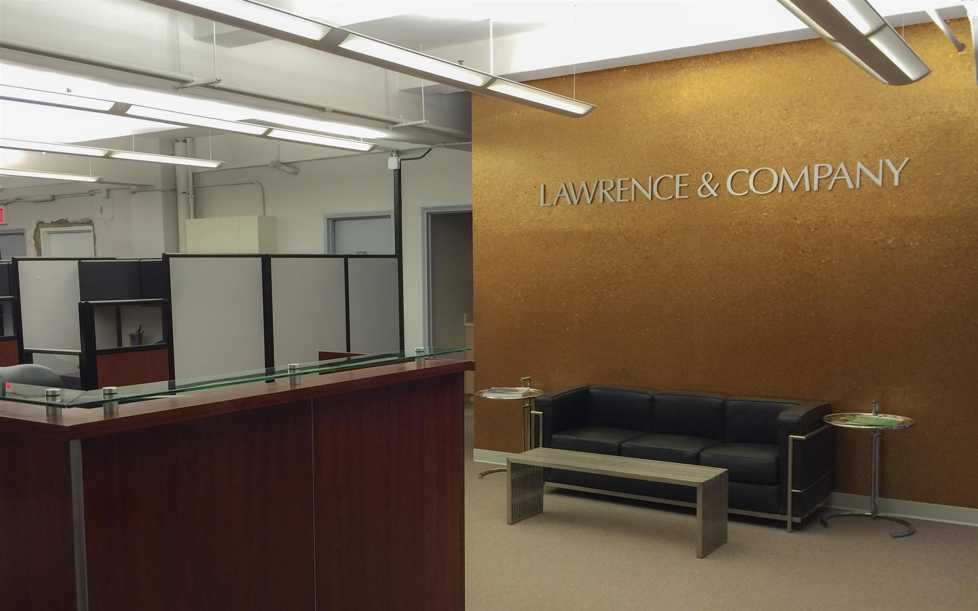 212 West 35th - 212 W 35th St, NYC - Office Suite for 16