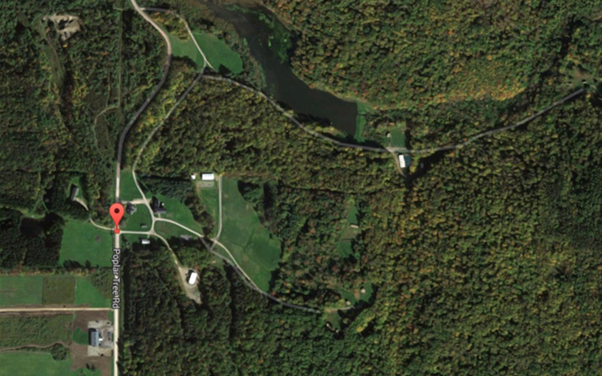 YMCA Camp Weona - Upstate New York - Weona Main Lodge   Event Space
