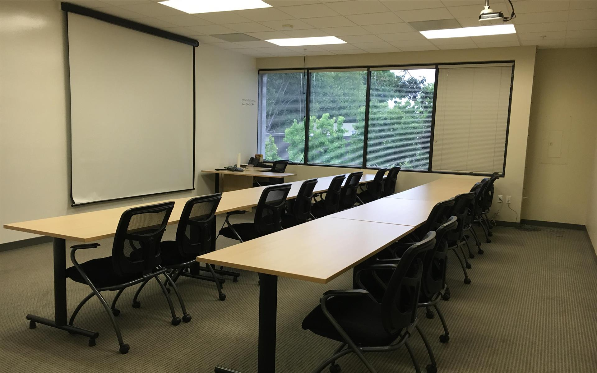 Firefly - Training Classroom / Meeting Room