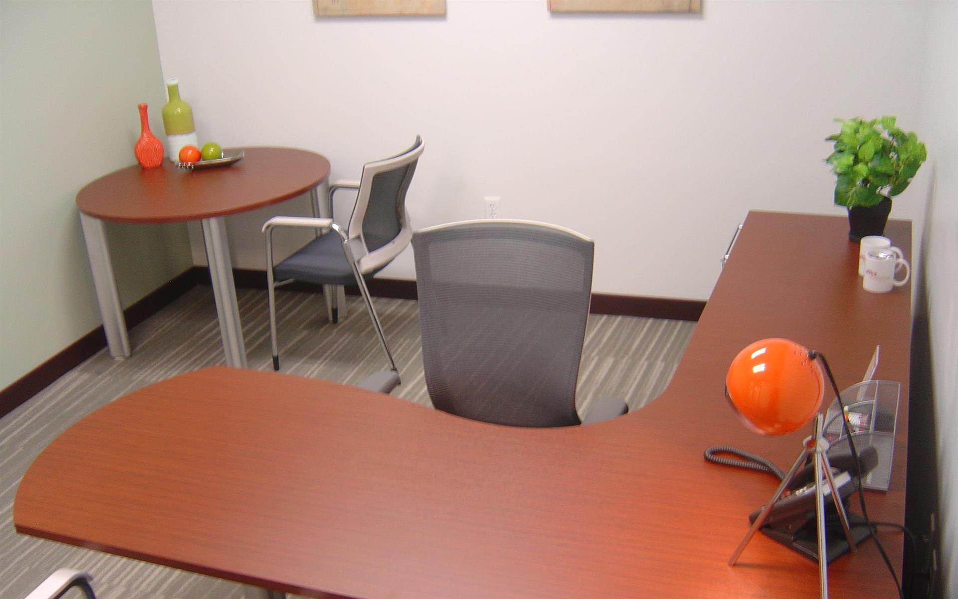 Office Evolution - Centerville - Day Office 1