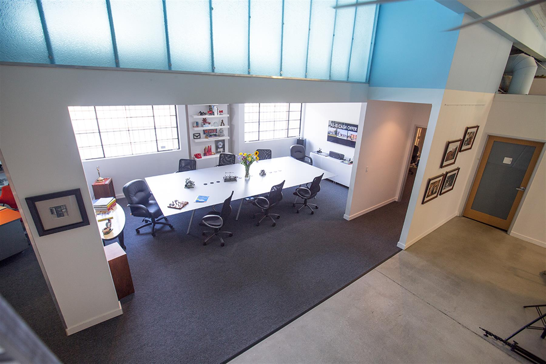 BLUEist Training - Conference Room
