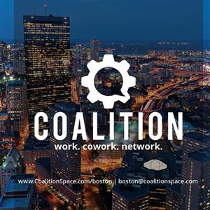 Logo of Coalition: Downtown
