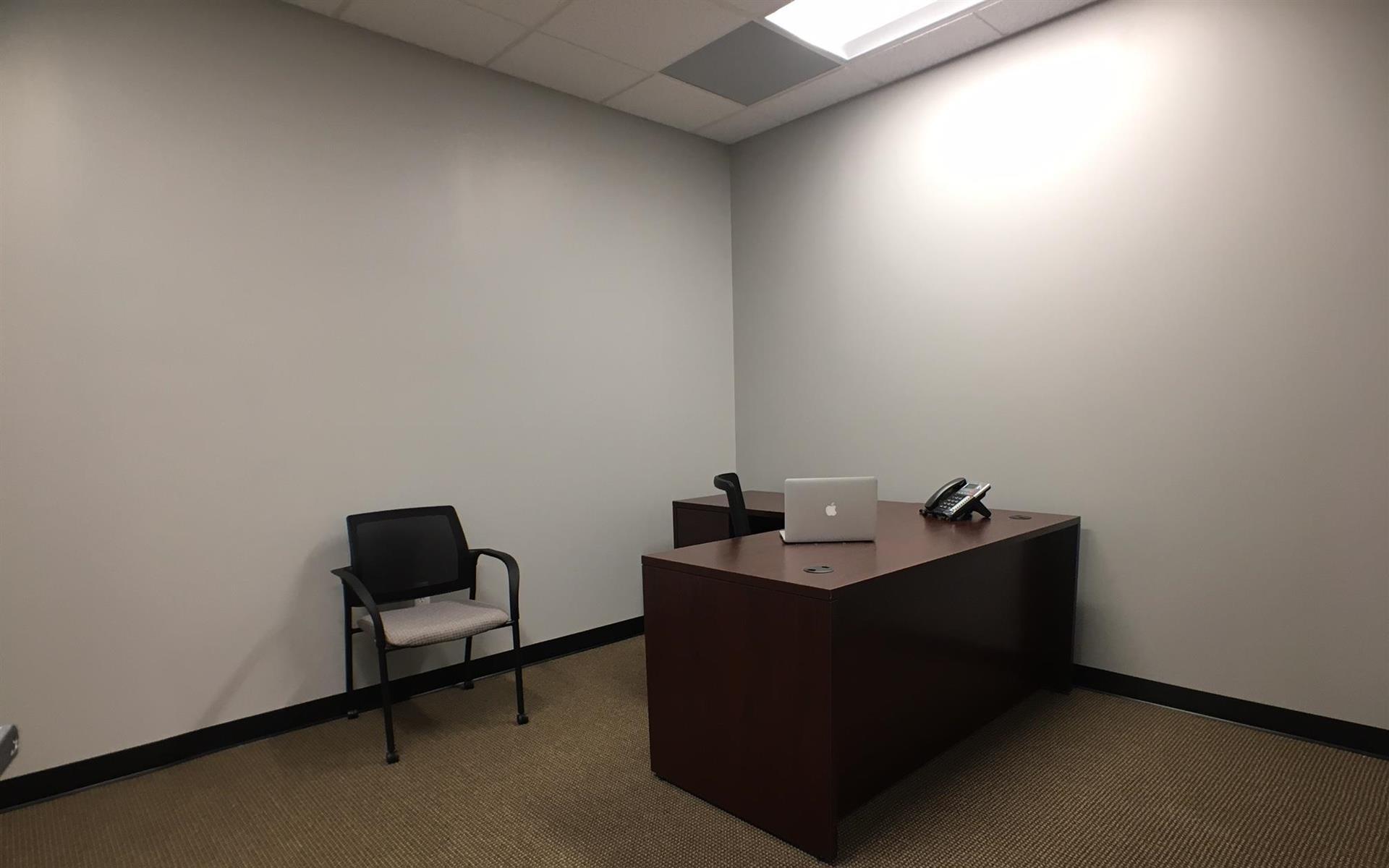 Workspace@45 - Office #27