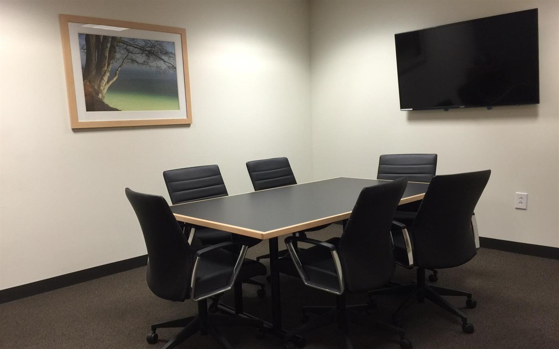 Intelligent Office Uniondale - Conference/Training Room 1