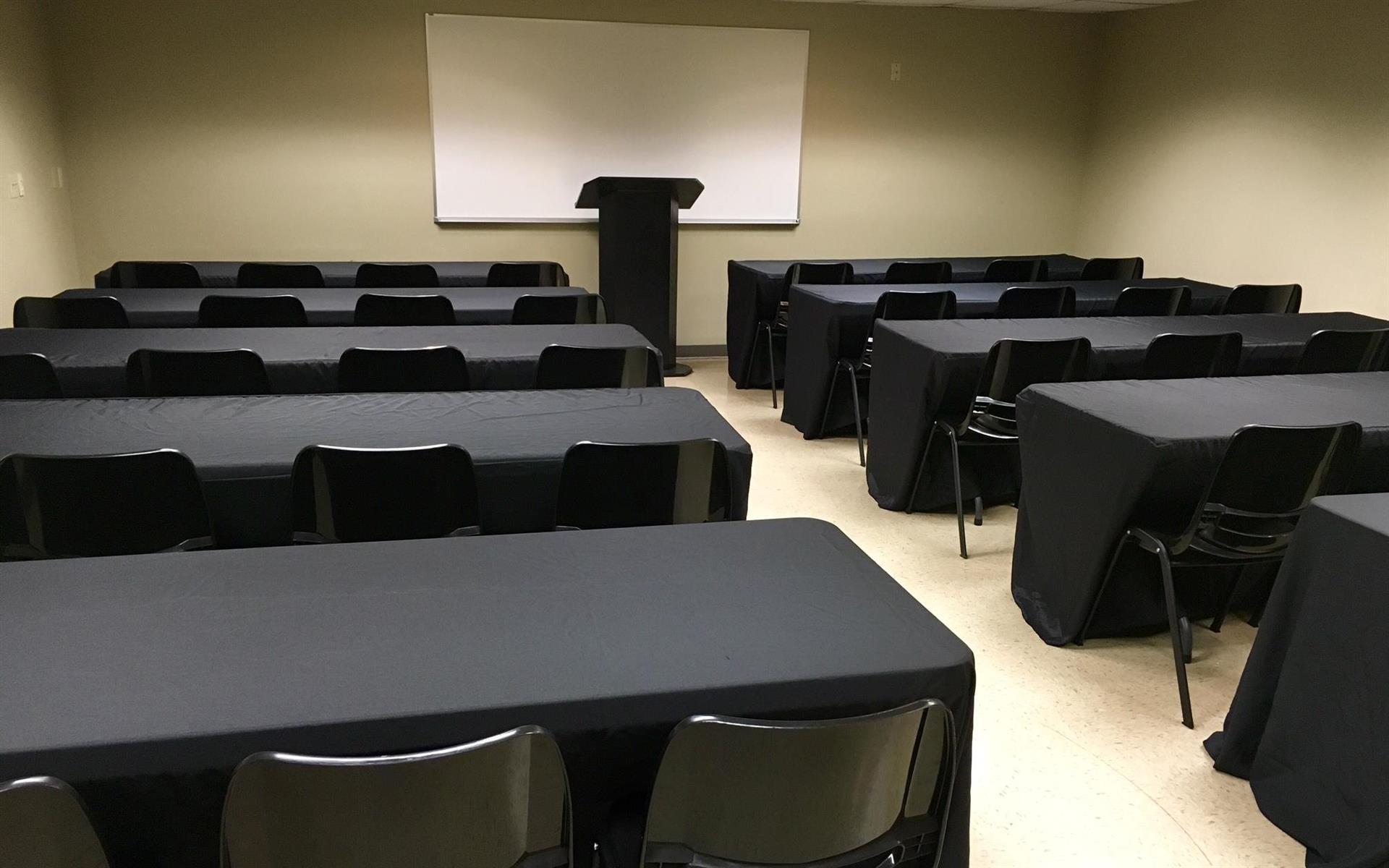 Union Centre - Landmark Offices - Classroom / Seminar - 1035