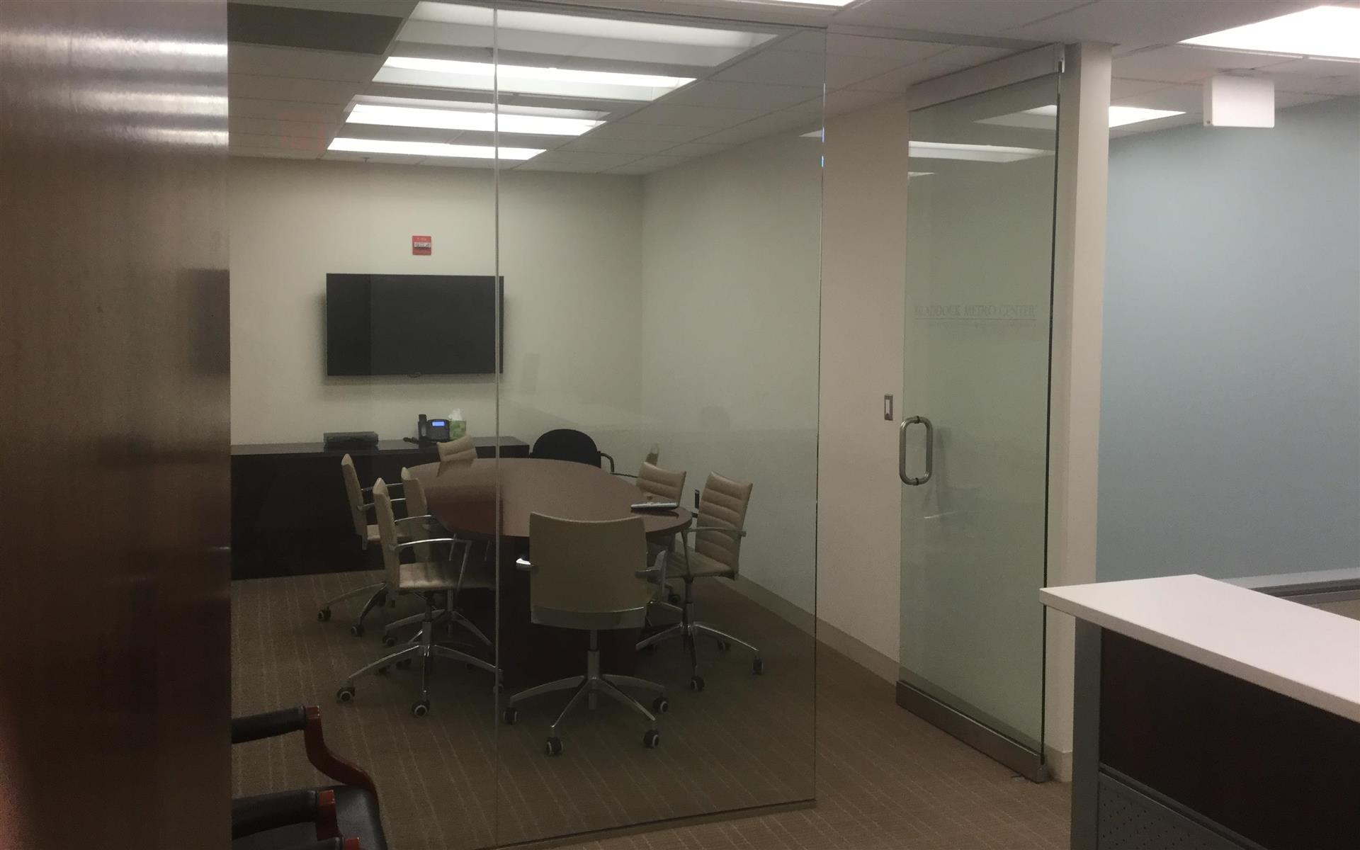 WashingtonREIT | Braddock Metro Center - Team Office | Suite 202