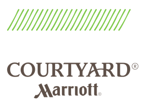 Logo of Courtyard by Marriott Long Island City/ Manhattan View