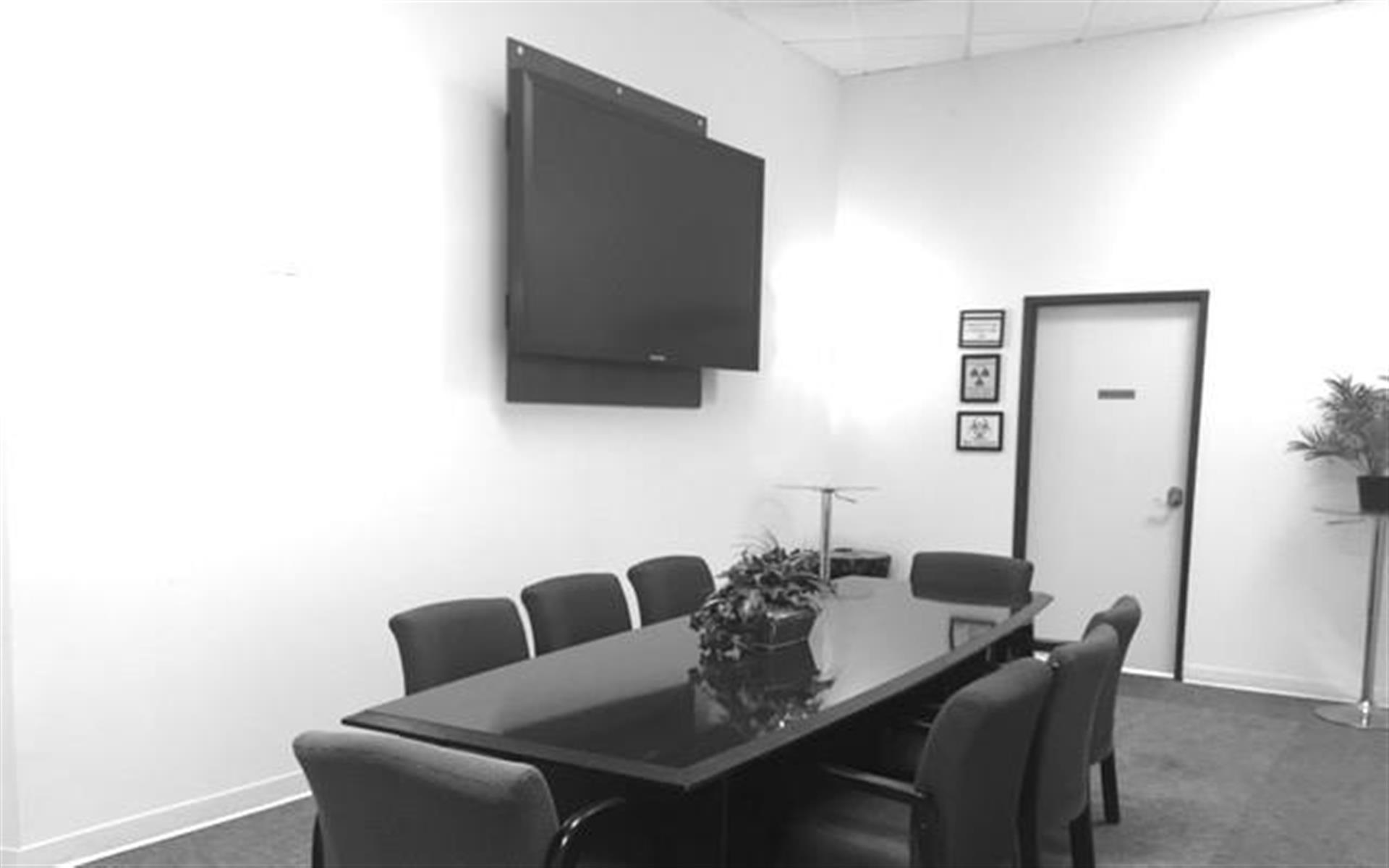 Pacific American Life Science Learning Center - Meeting Conference Room