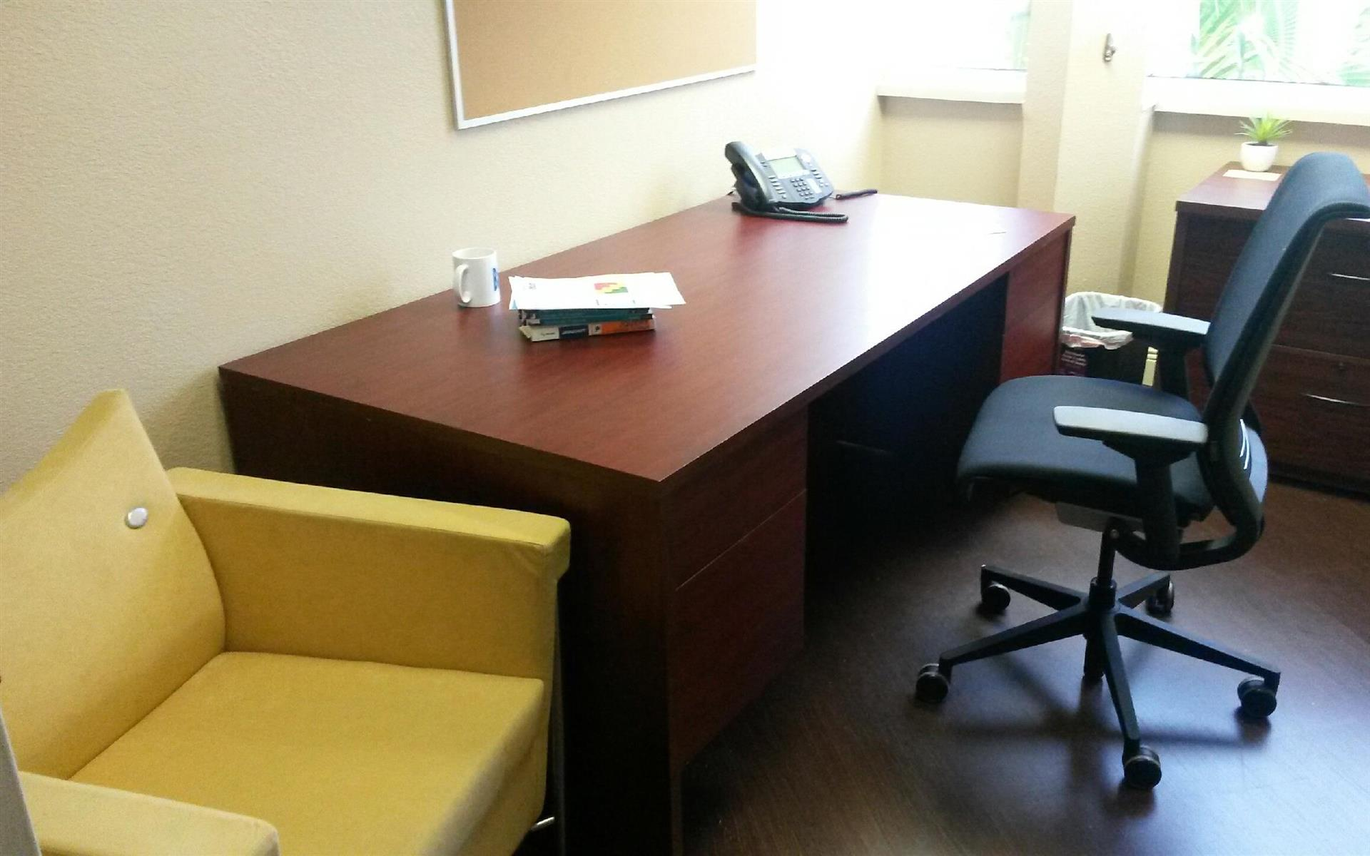 Wekiva / Longwood Professional Offices - Small Private Office (B)