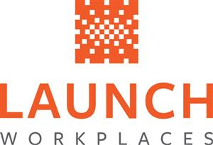 Logo of Launch Workplaces Edgewater