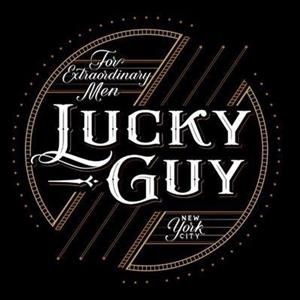 Logo of Private Club: Lucky Guy (Flatiron)
