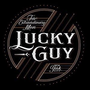 Logo of Private Club: Lucky Guy (Flatiron)