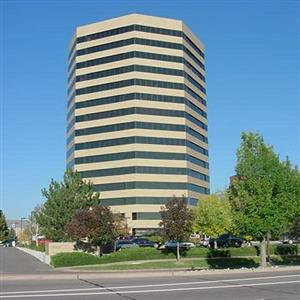 Logo of Executive Business Centers Denver Tech Center