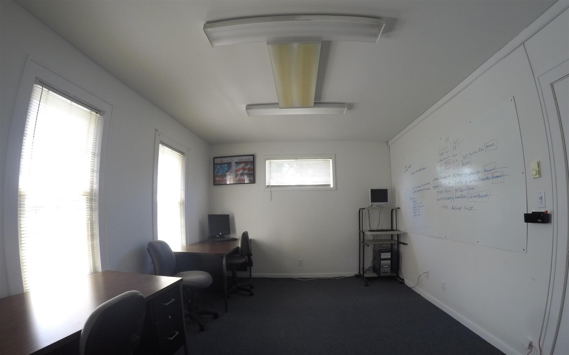 Sussex Business Resource Center - Hamburg Room