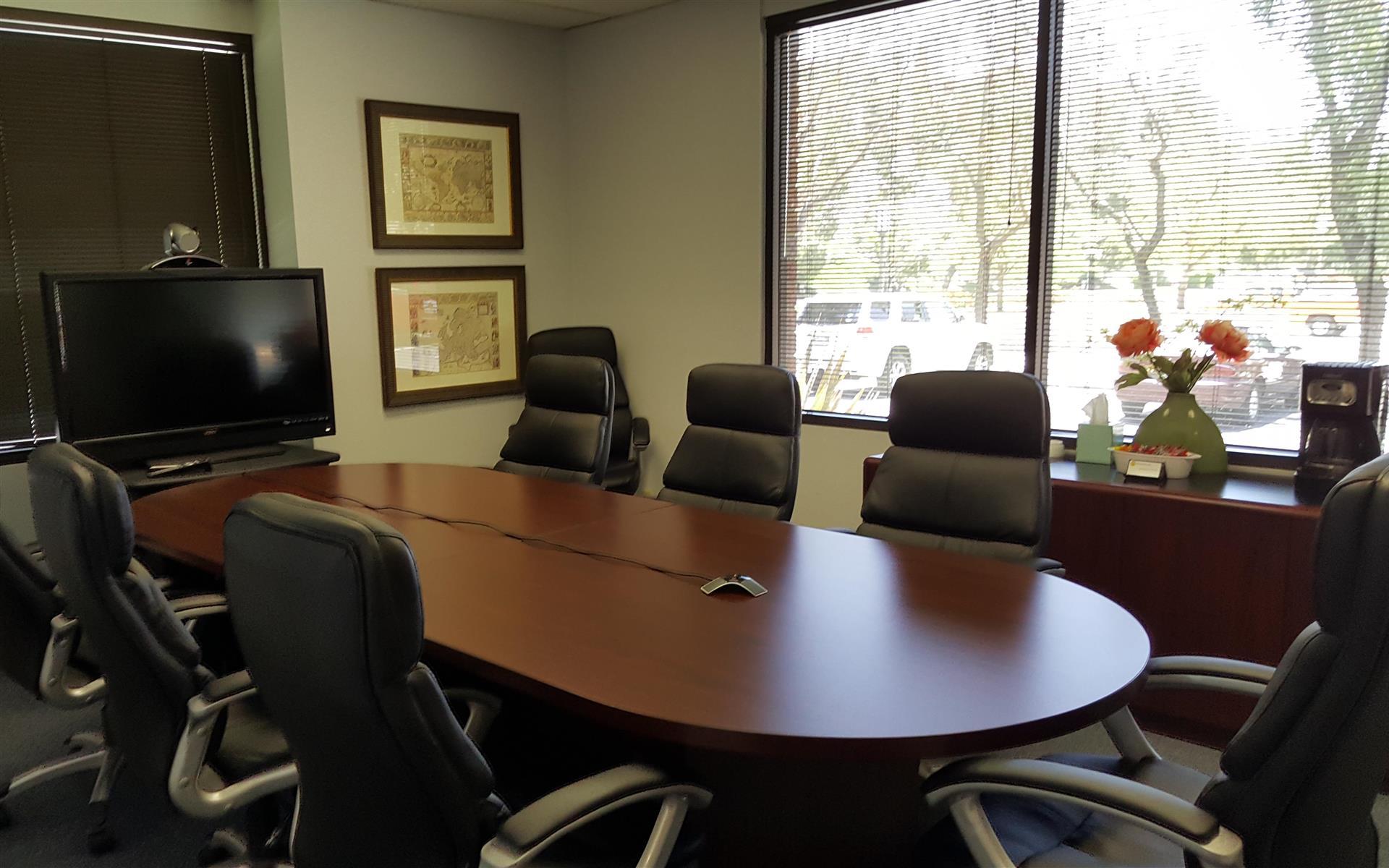 Huseby Mission Viejo - Meeting Room 1
