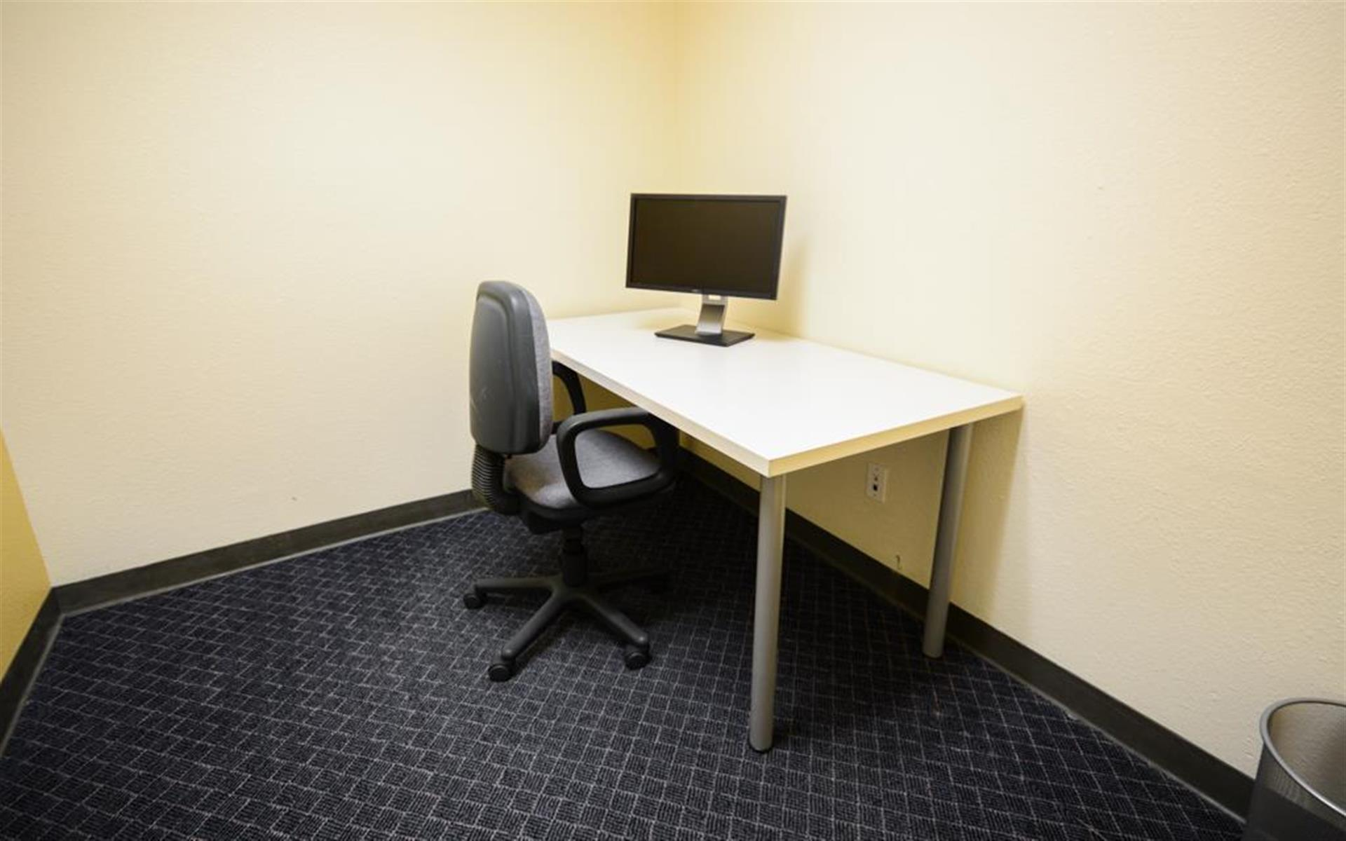 The Startup Admin Co-Munity - Single Private Office Monthly