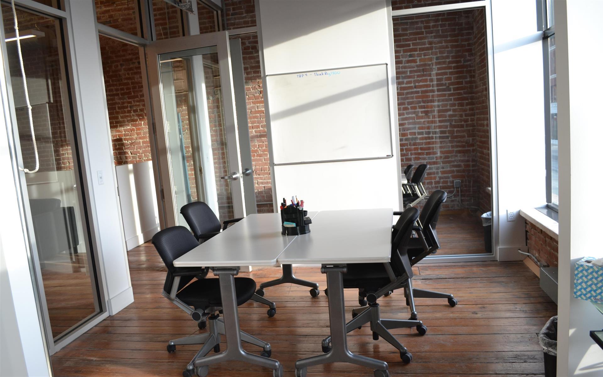 Think Big Coworking - Meeting Room 2B