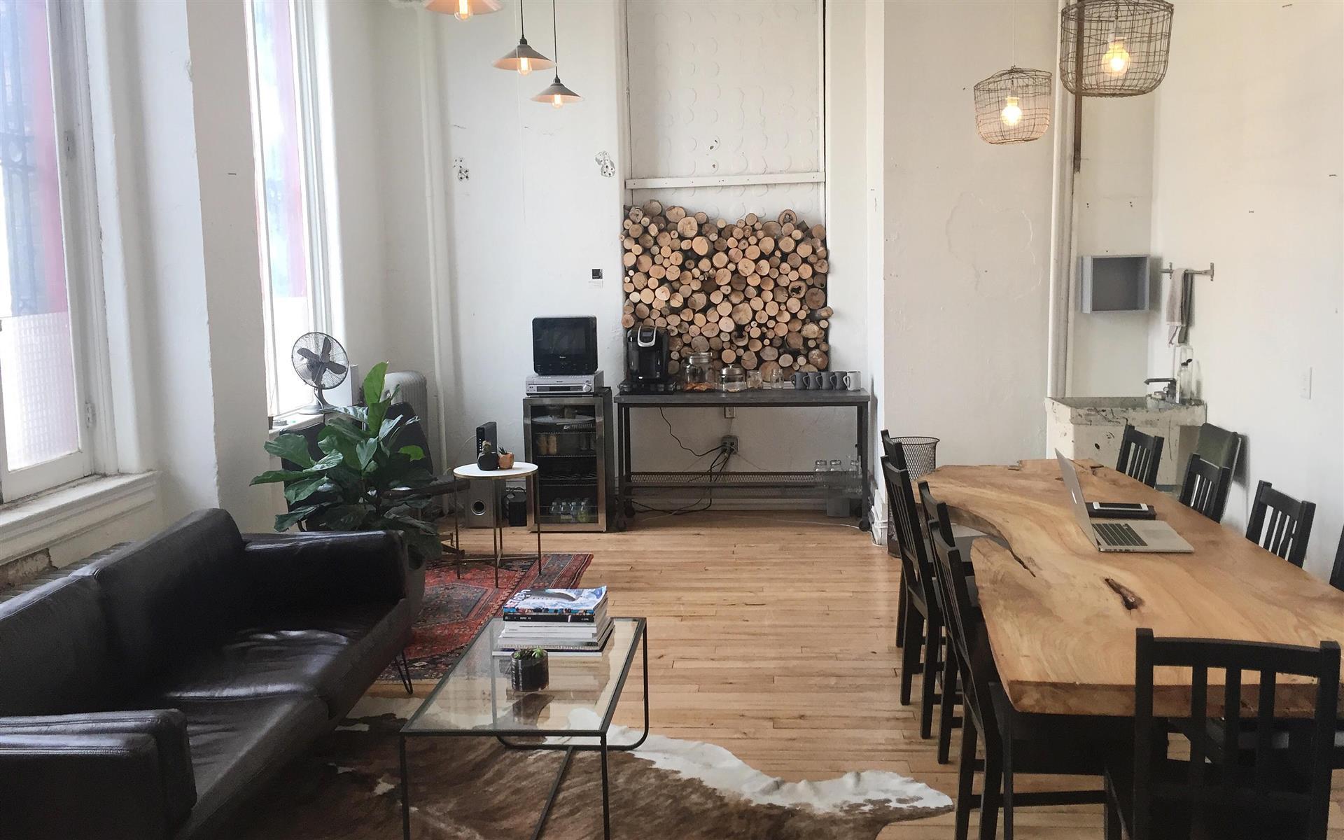 Locale Workroom - Locale Workroom