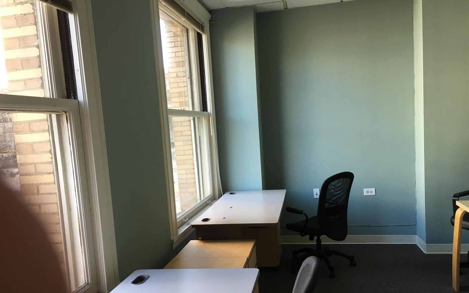 Public Profit - Private Office for 2 at 12th St. BART