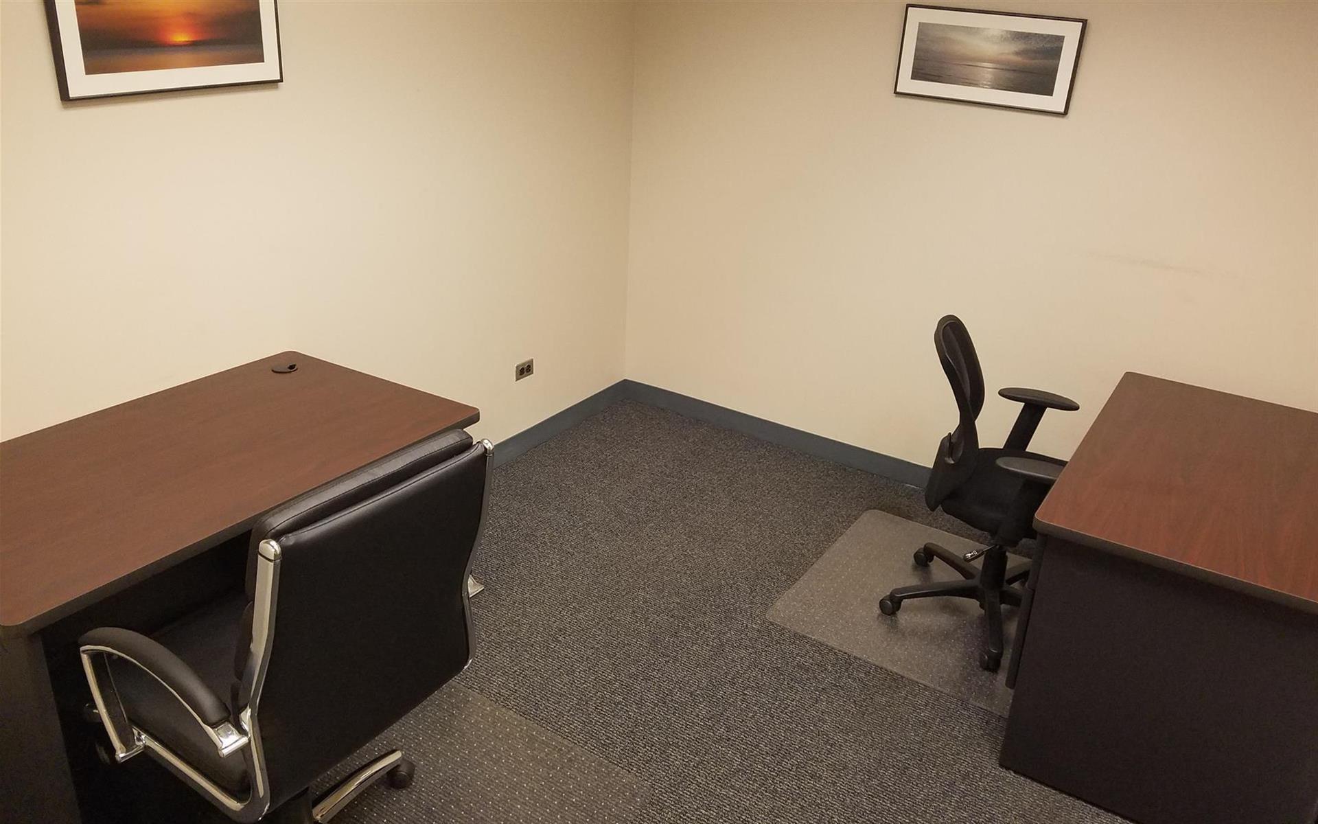 Chicago Virtual Office - 3 person interior