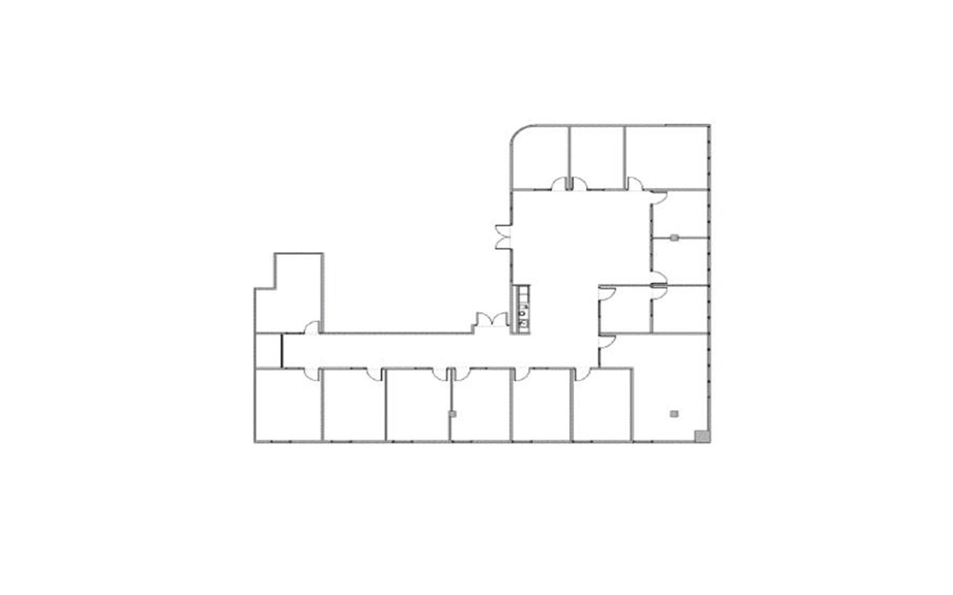 Boxer - 9896 Bissonnet - Team Office | Suite 131.01