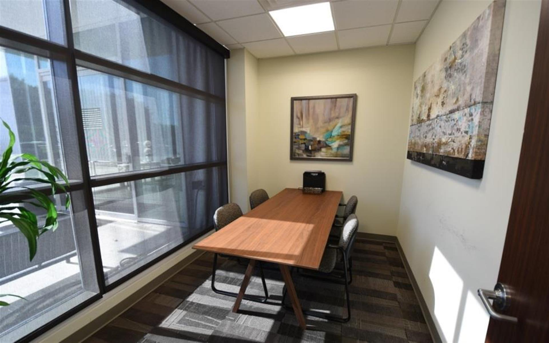 Fifteen Two Hundred Investments LLC - Conference Room