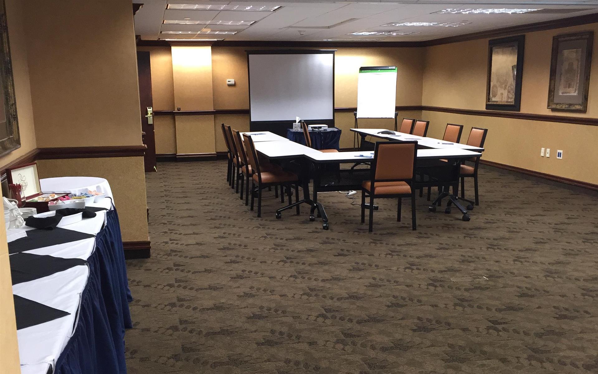 Hyatt House Parsippany East - New Jersey - Parsippany Room