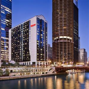 Logo of The Westin Chicago River North