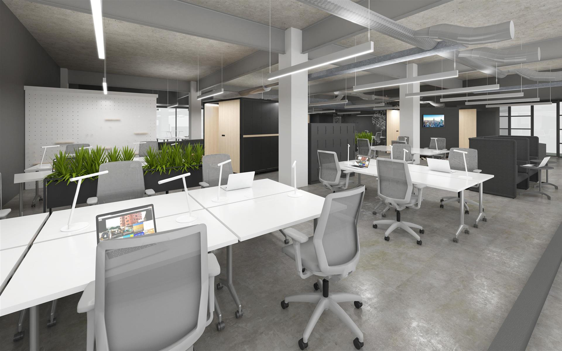 altSpace | Chicago - altSpace for 40