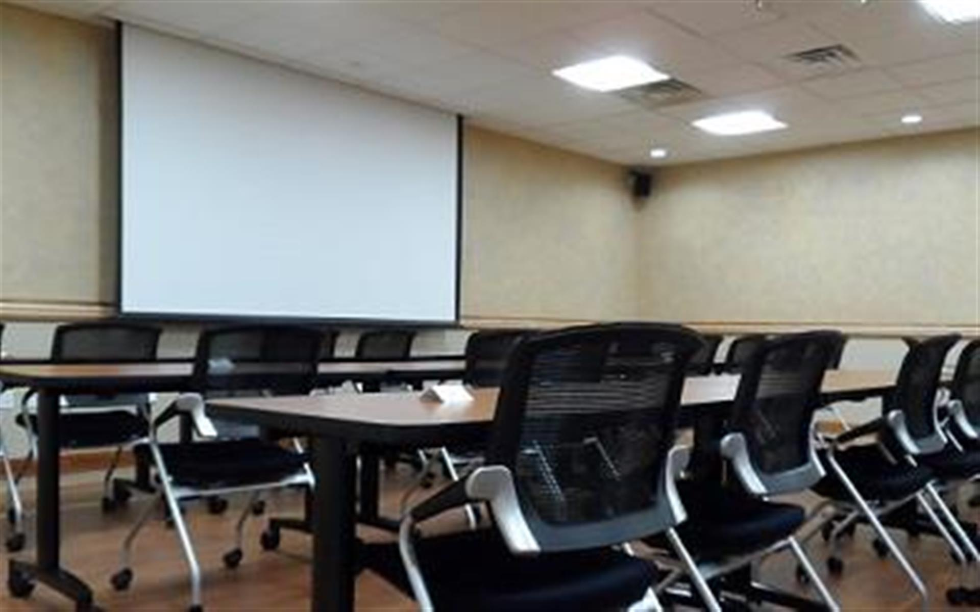 Liberty Office Suites - Training Center