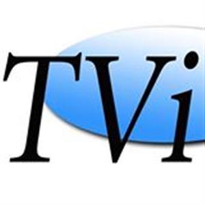 Logo of TVi Media - Midtown East, NYC