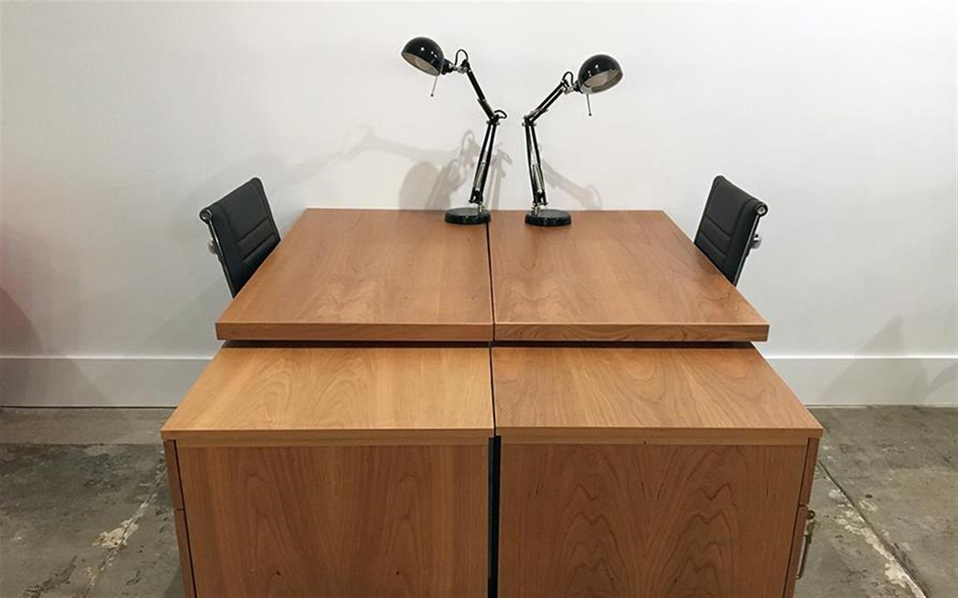 Work Mt. Airy - Flexible Desk