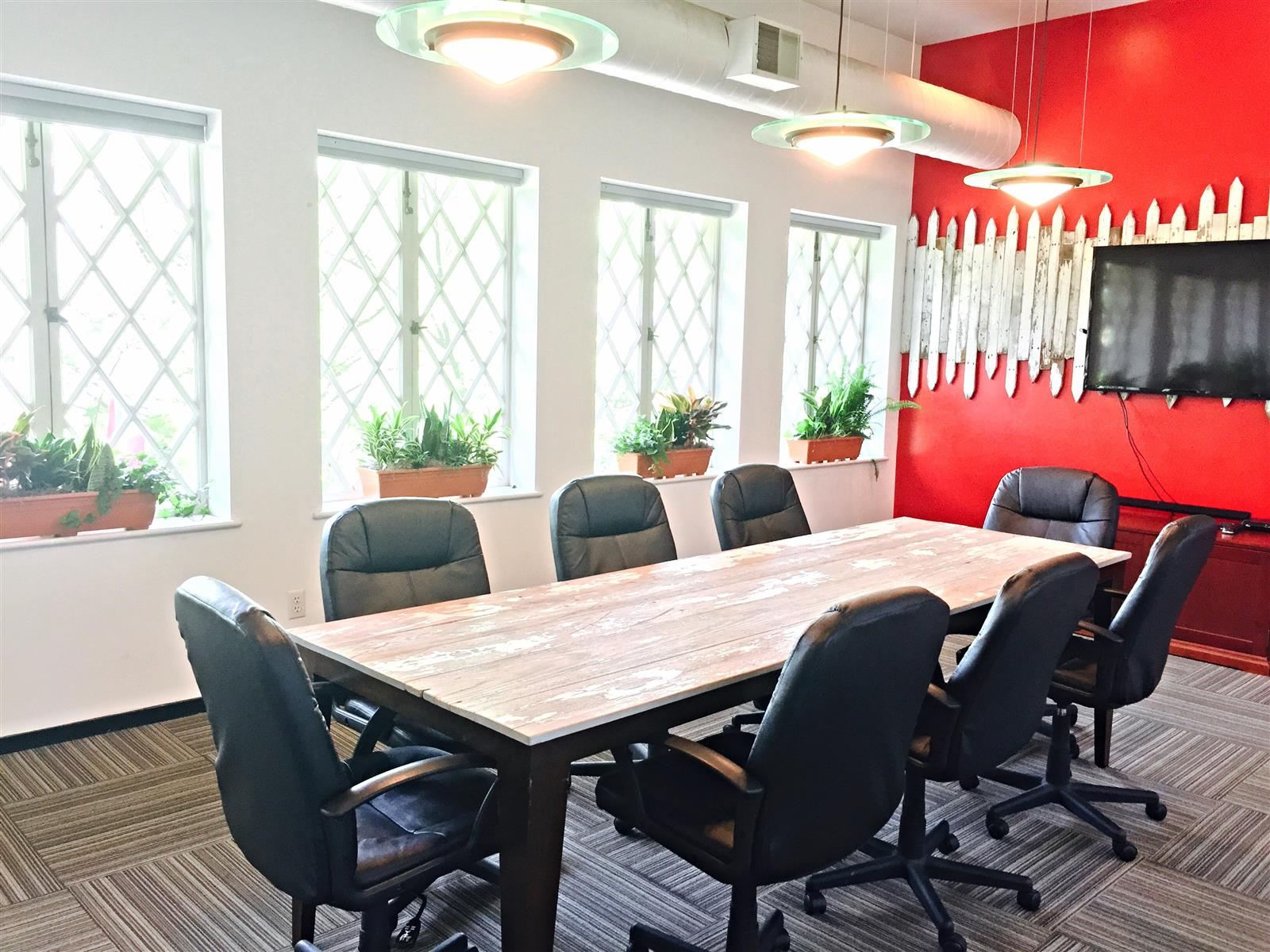 TechArtista Coworking - Board Room