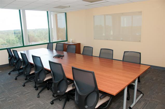 Office Evolution - Somerville - Large Conference Room