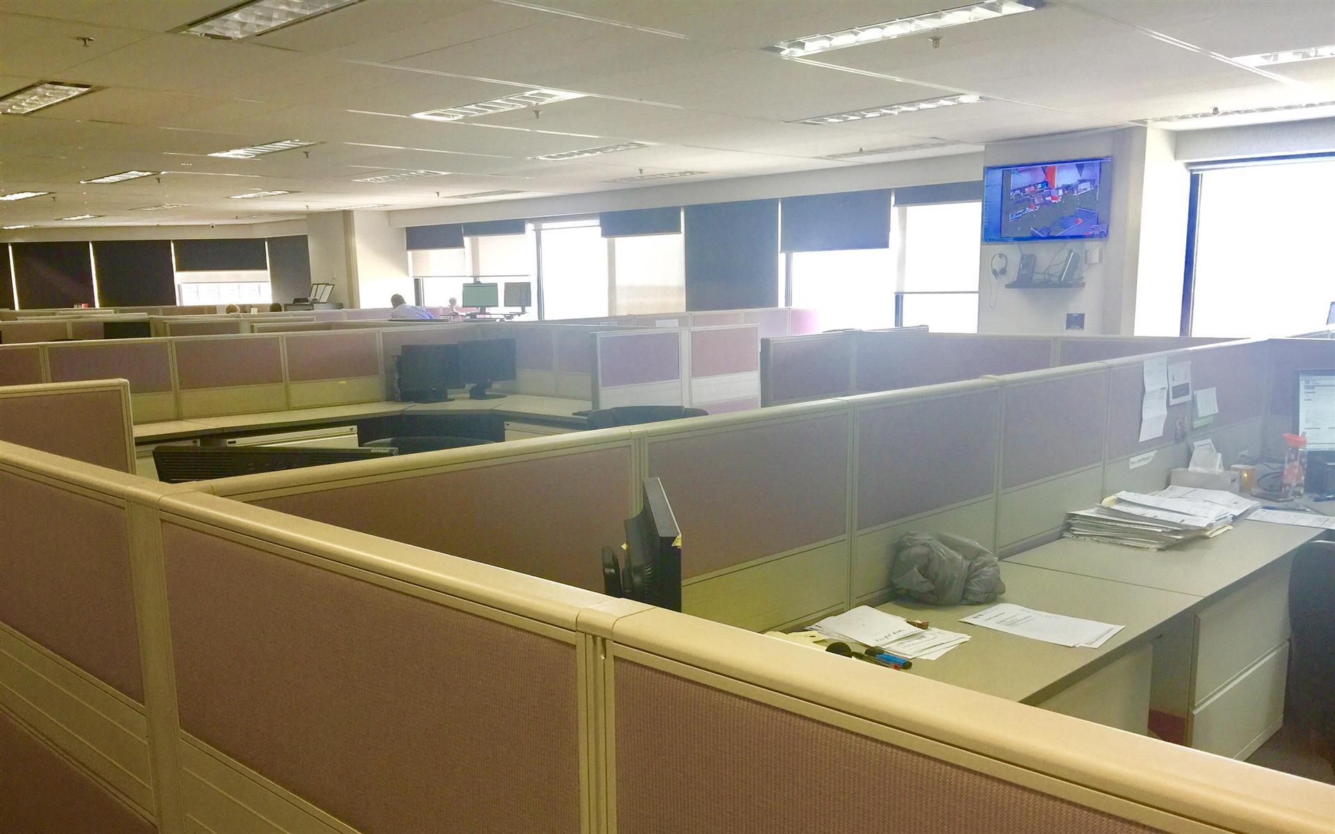 Get Qualified Australia - dedicated desks