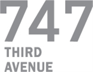 Logo of Sage | 747 Third Avenue