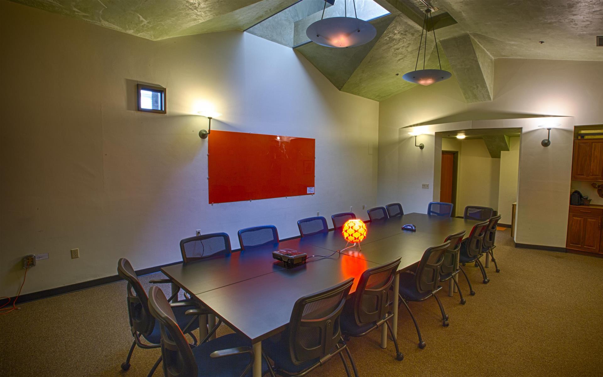 NextSpace Santa Cruz - Pacific Room